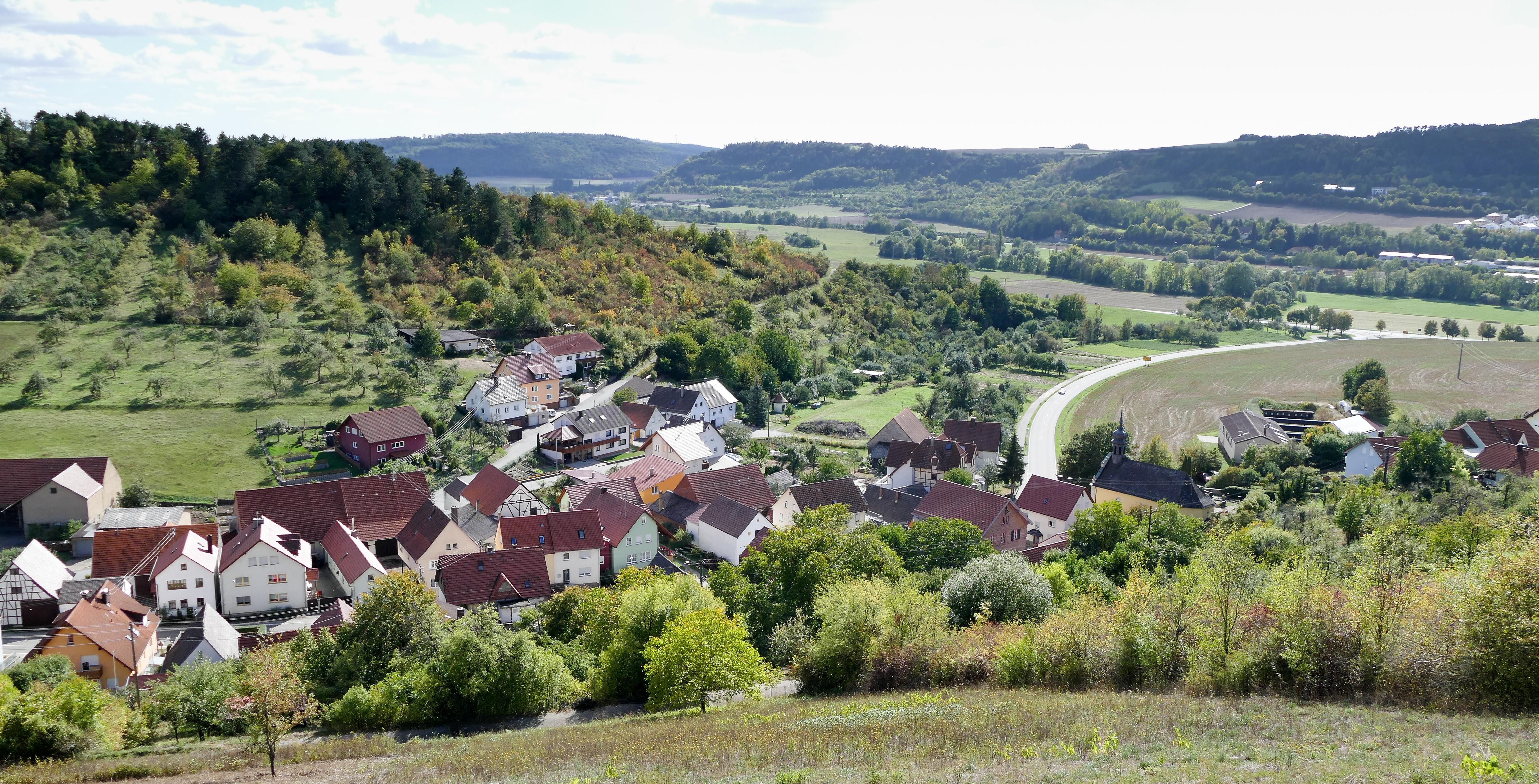 Strichmädchen Lauda-Königshofen